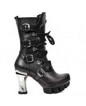 Chaussure New Rock M.NEOPUNK009-C1