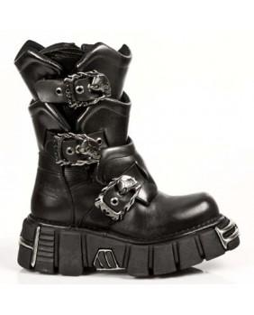Chaussure New Rock new-rock-france.com M.740-C2