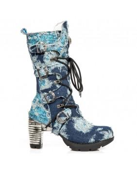 Chaussure New Rock new-rock-france.com M.TR003-C12