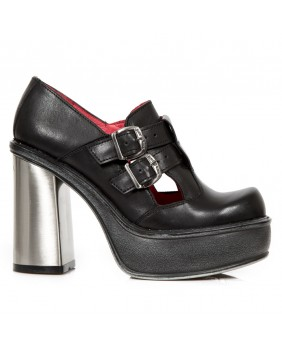 Chaussure New Rock new-rock-france.com M.9981-C1