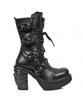 Chaussure New Rock new-rock-france.com M.8366-S8
