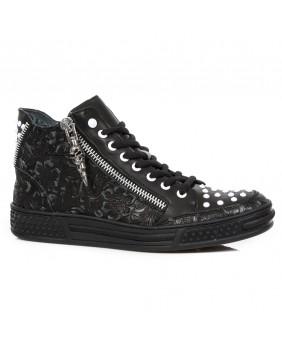 Chaussure New Rock new-rock-france.com M.PS044-C1