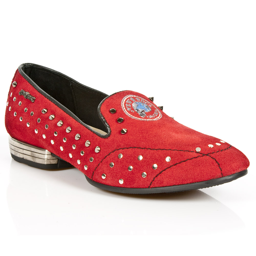 Chaussure urbaine collection Sleepers de la marque New Rock