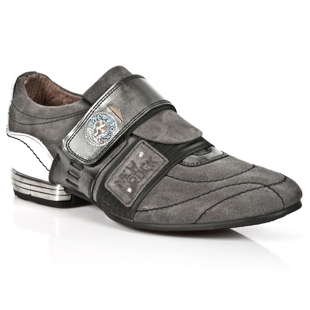 Sneakers da città della collezione Snob marca New Rock