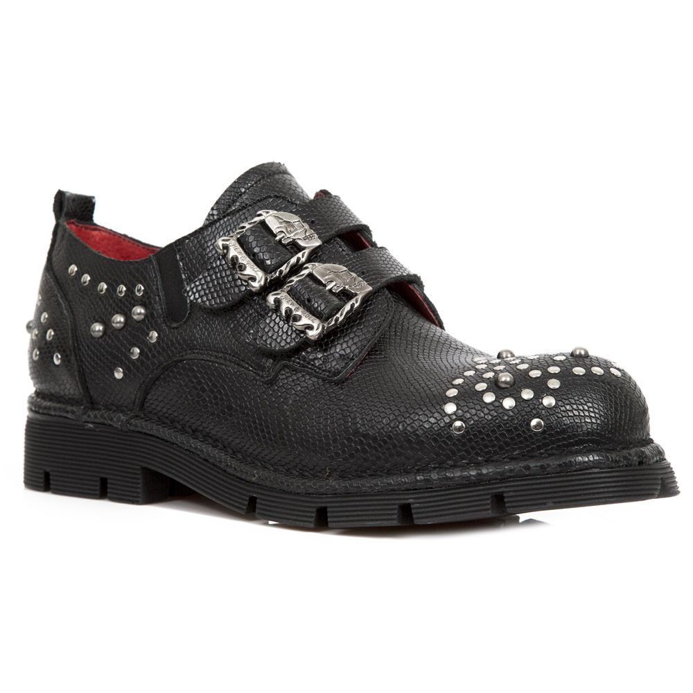 Chaussure de ville collection Comfort-Light de la marque New Rock