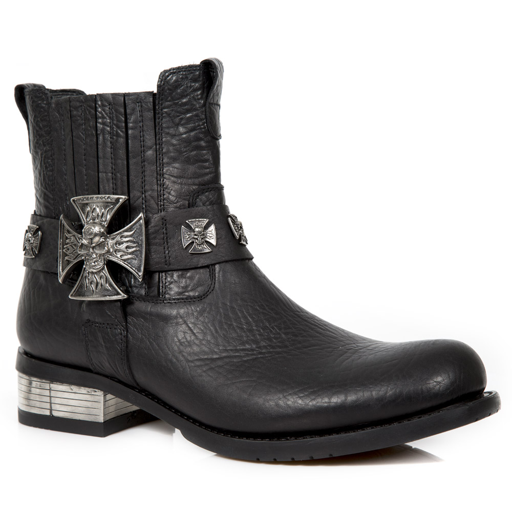Boots collection Biker GY de New Rock