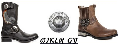 Collection Biker Gy