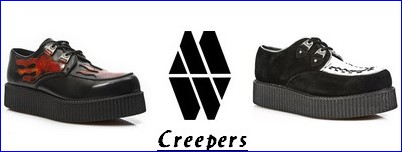 Collection Creepers
