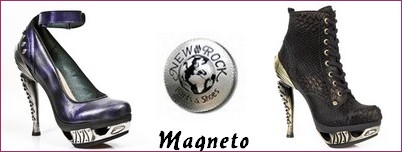 Collection Magneto