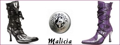 Collection Malicia