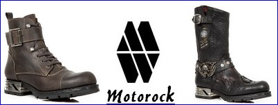 Collection Motorock