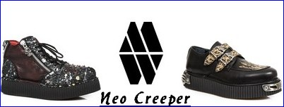 Collection Neo Creeper