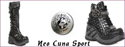 Collection Neo Cuna Sport