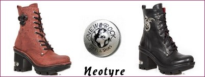 Collection Neotyre