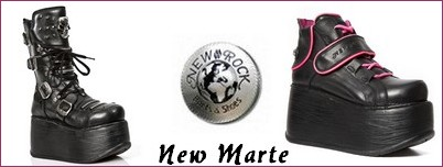 Collection New Marte