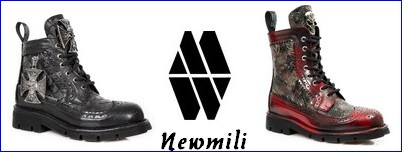 Collection Newmili