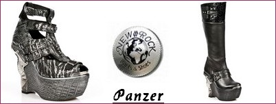 Collection Panzer