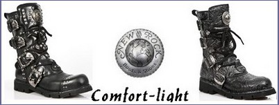 Collection Comfort-Light