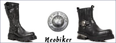 Collection Neobiker
