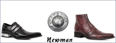 Collection Newman