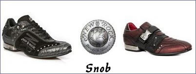 Collection Snob