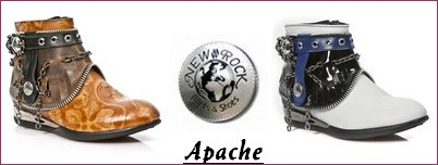Collection Apache