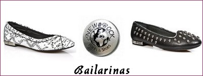 Collection Bailarinas