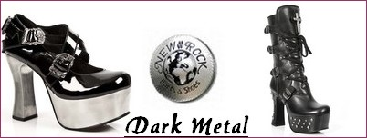 Collection Dark Metal