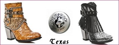 Collection Texas