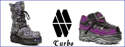 Collection Turbo