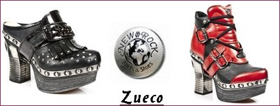 Collection Zueco
