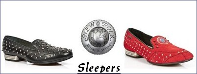 Collection Sleepers