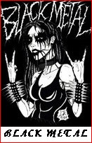 STILE BLACK METAL