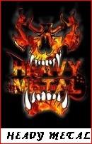 HEAVY METAL STYLE