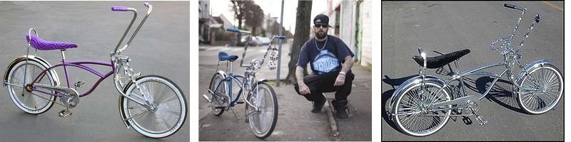 Lowbike