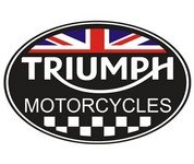 Motorcycle Triumph